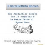 SERATA ROMEO X FACEBOOK